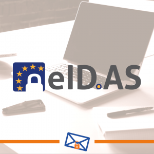 eIDAS Registered Email
