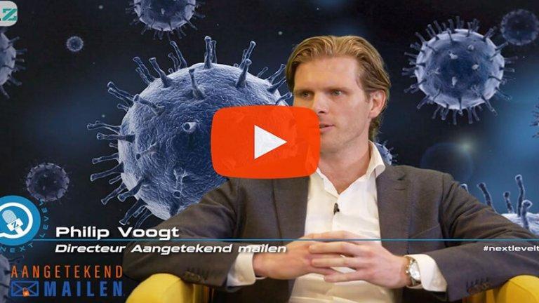 Aangetekend Mailen RTLZ, Voor Thuiswerkend Nederland