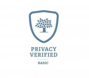 Privacy Verified Aangetekend