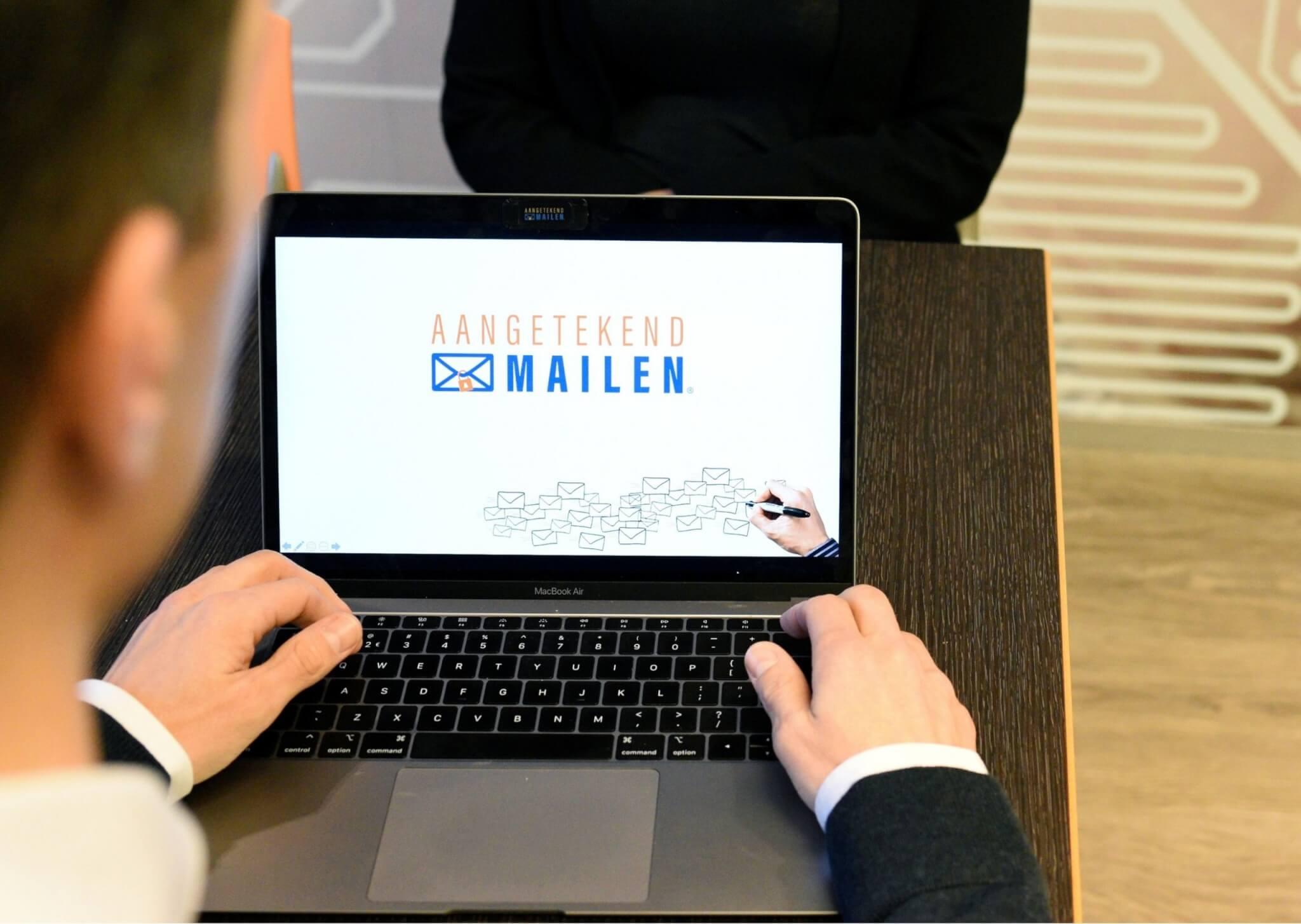 Digitaal Aangetekende Brief