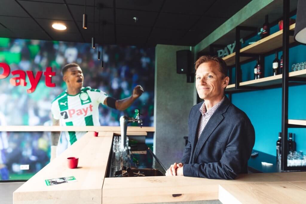 Payt FC Groningen