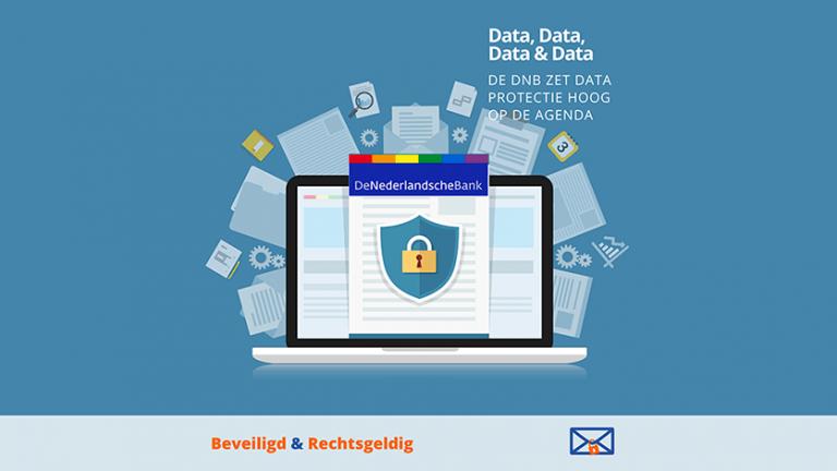 DNB Zet Dataveiligheid Hoog Op De Agenda